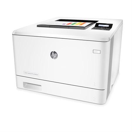Laser Jet Pro M452dw Wireless Laser Printer