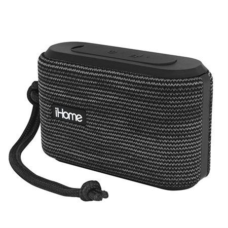 Mini haut-parleur iHome résistant à l'eau