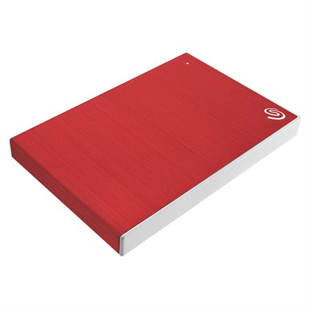 Backup Plus Slim Portable Hard Drive