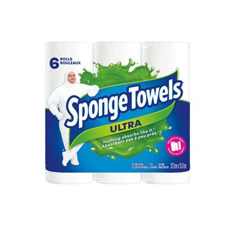 SpongeTowels® Ultra Paper Towels