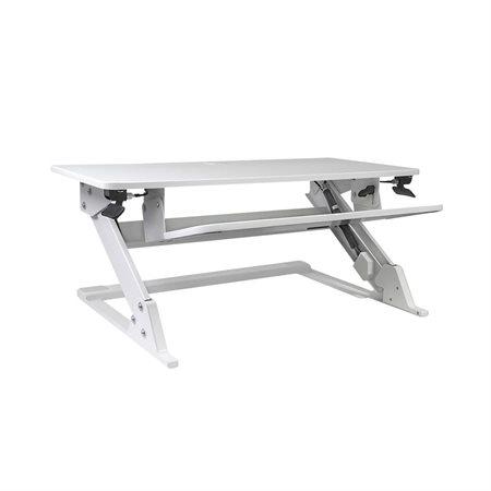 Precision Sit-Stand Desk