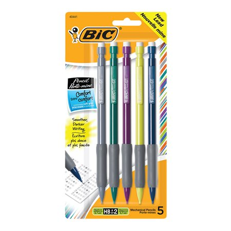 Bic® Xtra-Comfort Mechanical Pencil