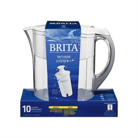 Brita® Water Filtration System