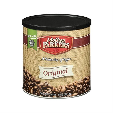 Mother Parkers Coffee