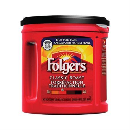 Café Folgers