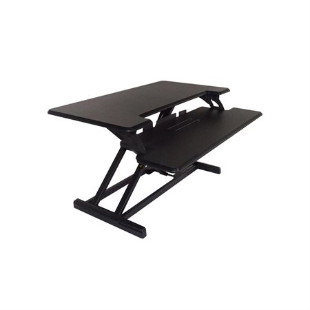 High Rise™ Convertible Sit Stand Workstation