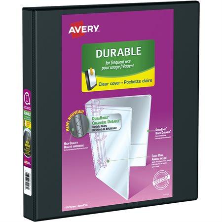 Durable View Presentation Binder