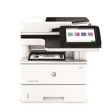 MFP M528DN LaserJet Entreprise