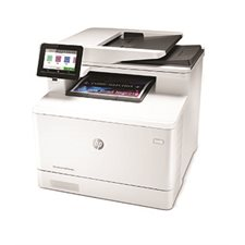 LaserJet Pro M479FDN Colour Multifunction Laser Printer