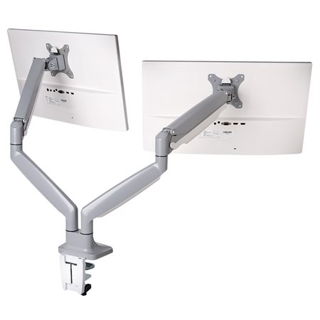 SmartFit® One-Touch Height Adjustable Monitor Arm