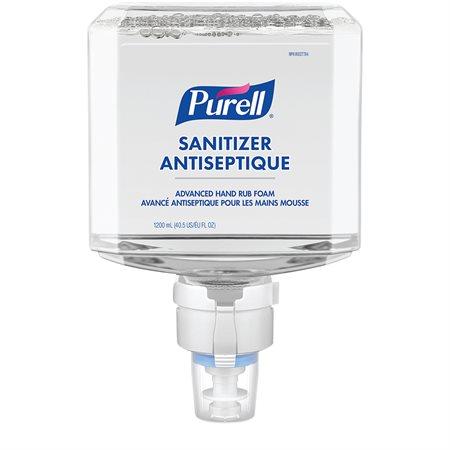 Recharge pour distributeur désinfectant pour les mains Purell® ES8