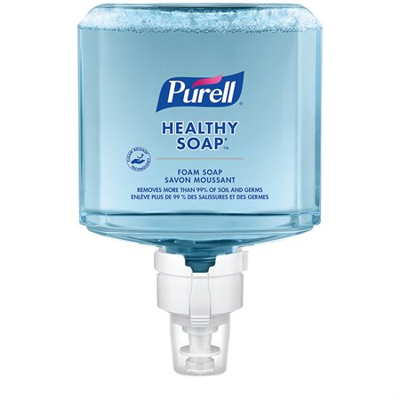 Healthy Soap® Refill for Purell® ES8 Hand Soap Dispenser