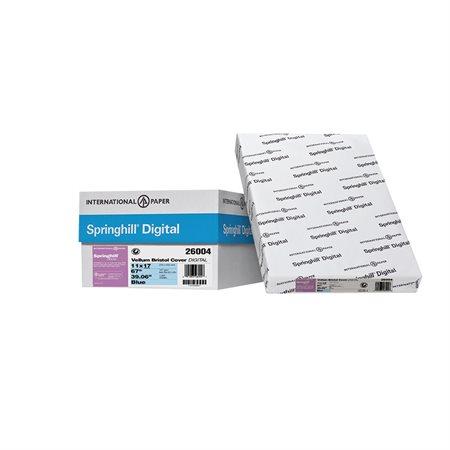 Papier couverture Springhill® Digital