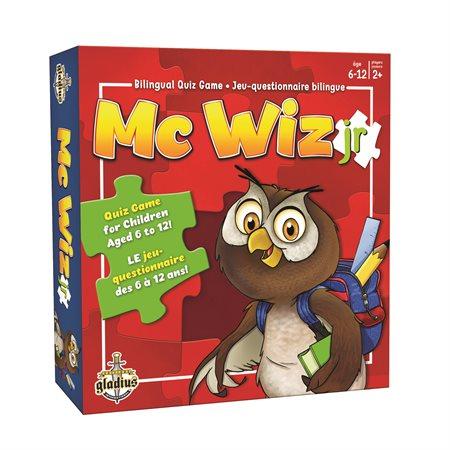 Mc Wiz Junior Game