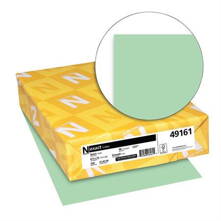 Papier couverture couleur Astrobrights®