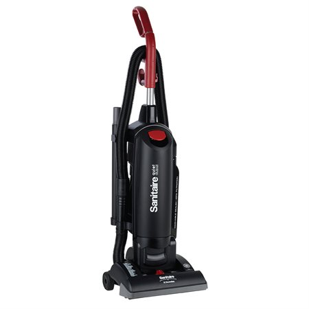 QuietClean® Commercial Upright Vacuum
