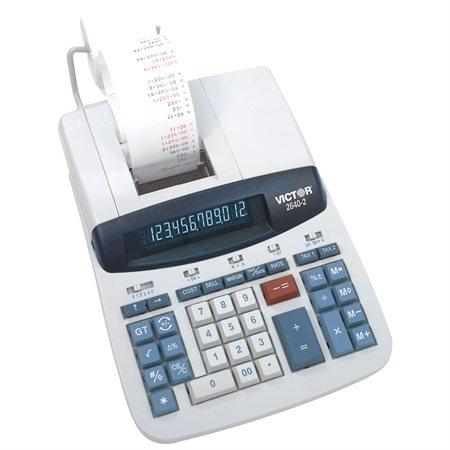 2640-2 Printing Calculator