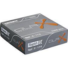 Agrafes pour HD Duax®