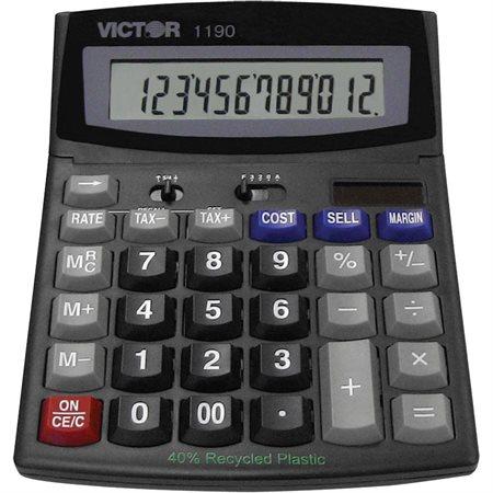 1190 Desktop Calculator