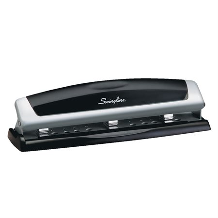Precision Pro® 2 or 3-Hole Paper Punch