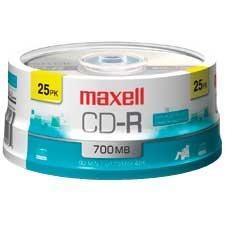 48x Writable CD-R