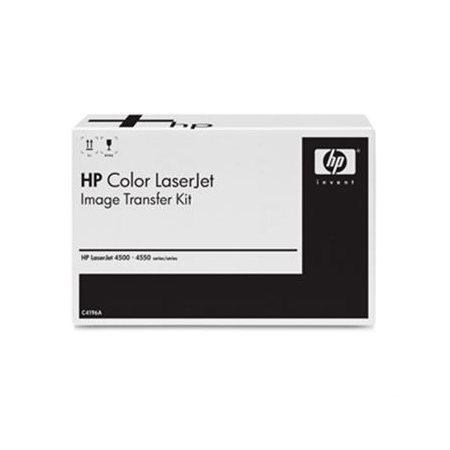 Transfert d'images laser Q3675A