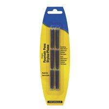 Cartouche universelle pour stylos-plume