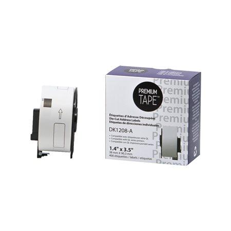 Étiquettes pour imprimante QL