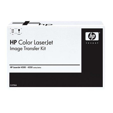 Laser Printer Image Transfer Kit