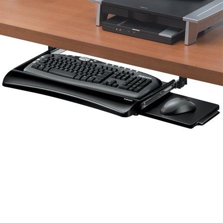 Tiroir à clavier
