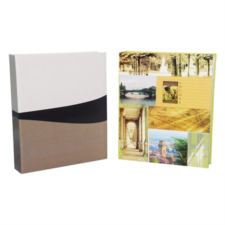 Jumbo Nature Collection Photo Album