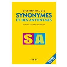 DICTIO.SYNONYME+ANTONY <140525