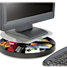 Spin2™ Monitor Stand with SmartFit®