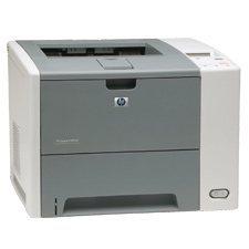 Imprimante laser monochrome LaserJet P3005n