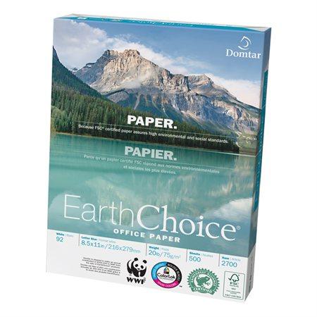 Papier d'affaires EarthChoice®