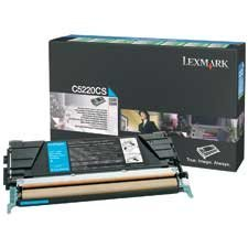 """C5220CS"" toner cartridge"