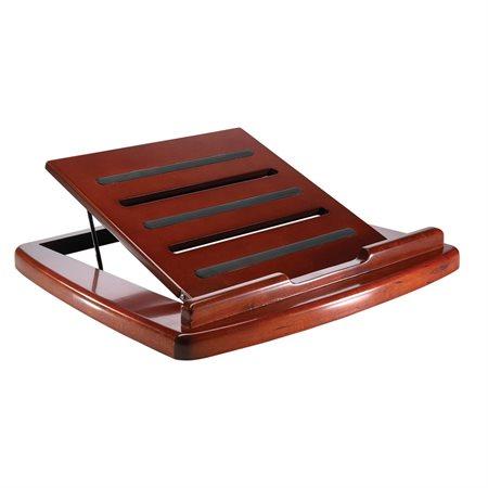 Support pour ordinateur portable Woodtones