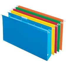"""ReadyTab"" hanging folders"