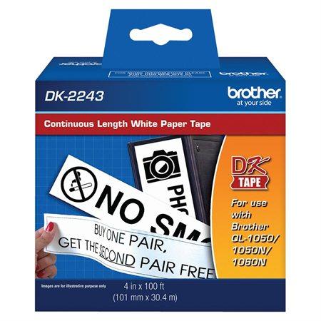Étiquettes pour QL-1050 / 1050N / 1060N