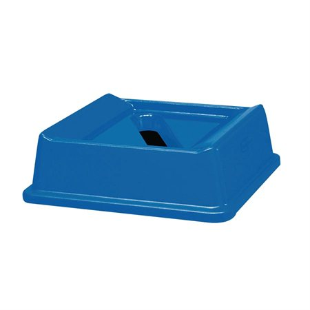 Paper Recycling Lid