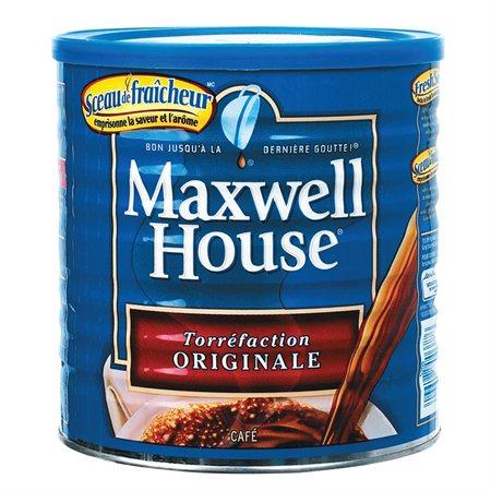 Café Maxwell House®