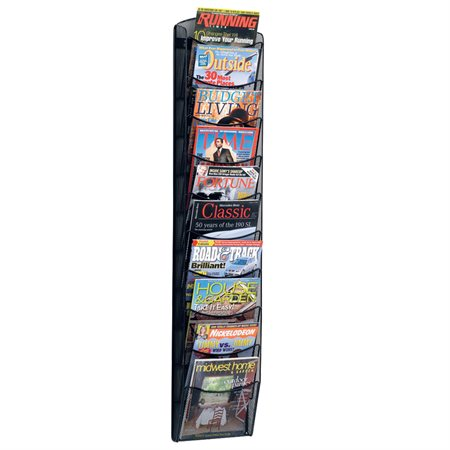 Onyx™ Literature Wall Holder
