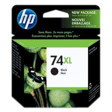 HP 74XL Ink Jet Cartridge