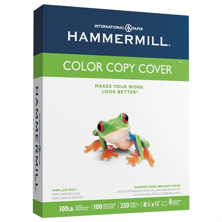 Hammermill  Color Copy Cover