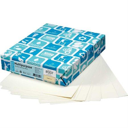 Papier couverture à usage multiples EarthChoice® Bristol