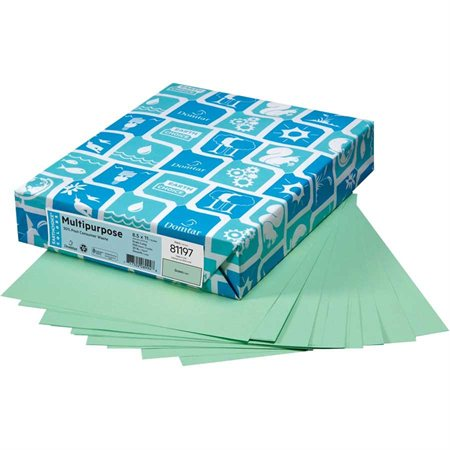 EarthChoice® Multipurpose Coloured Paper