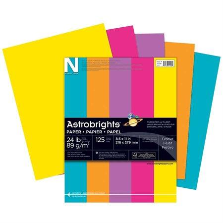 Papier Astrobrights®