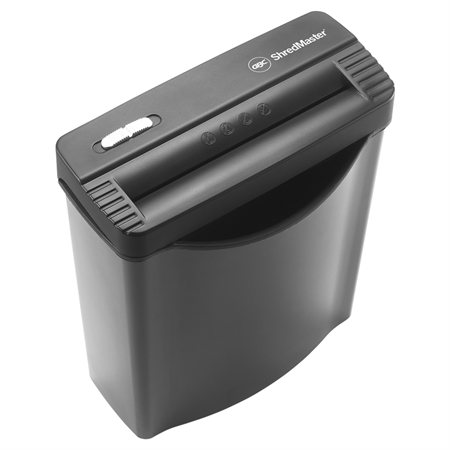 GS5 Strip-Cut Personal Shredder