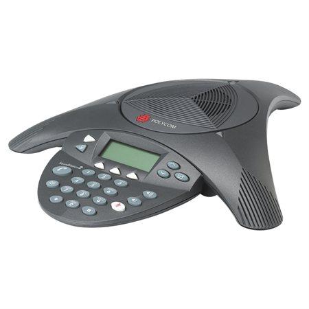 Téléphone de téléconférence SoundStation2